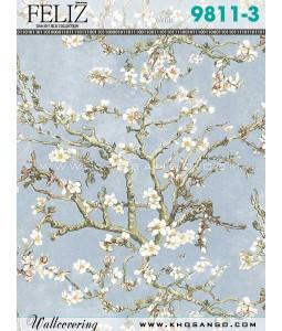 Feliz wallpaper 9811-3