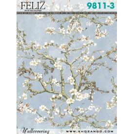 Giấy dán tường Feliz 9811-3