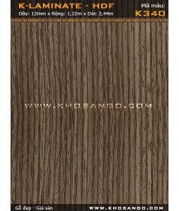 Upstairs Floorboards LG-K340