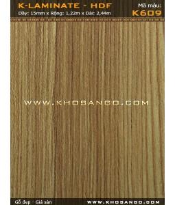 Upstairs Floorboards LG-K609