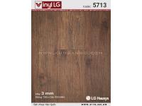 Sàn nhựa Vinyl LG 5713