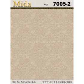 Giấy dán tường Mida 7005-2