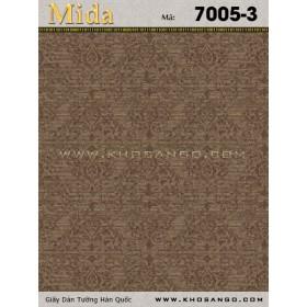 Giấy dán tường Mida 7005-3