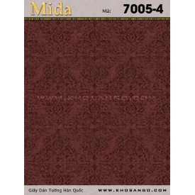 Giấy dán tường Mida 7005-4