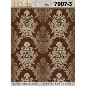 Giấy dán tường Mida 7007-3