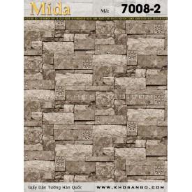 Giấy dán tường Mida 7008-2