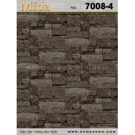 Giấy dán tường Mida 7008-4