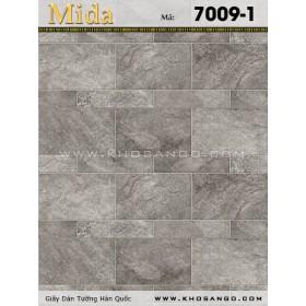 Giấy dán tường Mida 7009-1