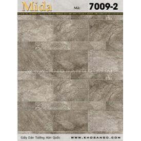 Giấy dán tường Mida 7009-2