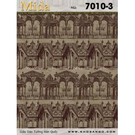 Giấy dán tường Mida 7010-3