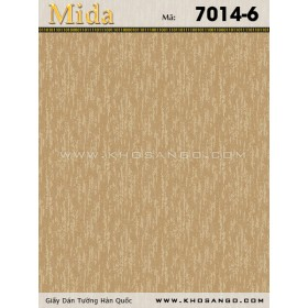 Giấy dán tường Mida 7014-6