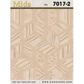 Giấy dán tường Mida 7017-2
