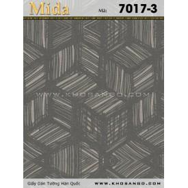 Giấy dán tường Mida 7017-3