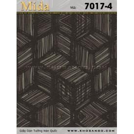 Giấy dán tường Mida 7017-4