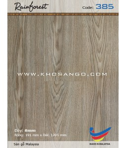 RainForest Flooring 385