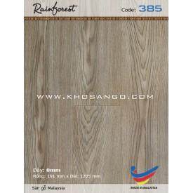 Sàn gỗ RainForest 385