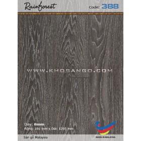 Sàn gỗ RainForest 388