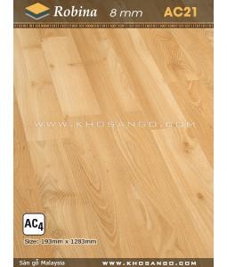 Sàn gỗ Robina AC21