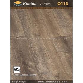 Sàn gỗ Robina O113