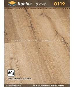 Sàn gỗ Robina O119