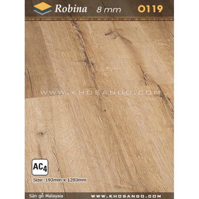 Robina Flooring O119