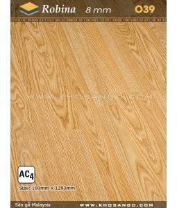 Sàn gỗ Robina O39