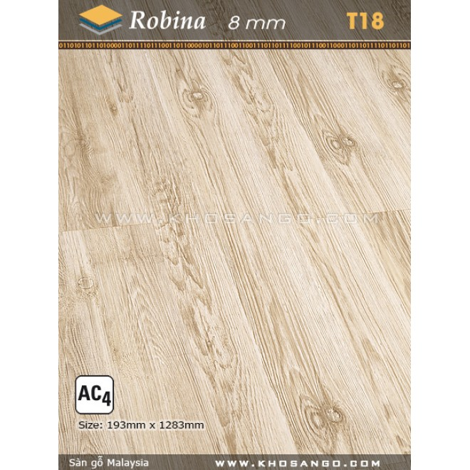 Robina Flooring T18