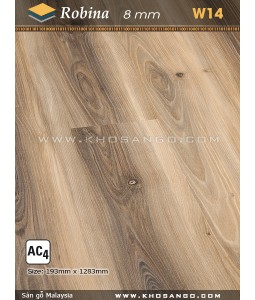 Robina Flooring W14