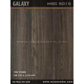 Sàn nhựa Galaxy MSC5015