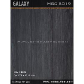 Galaxy Vinyl MSC5019