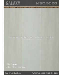Galaxy Vinyl MSC5020