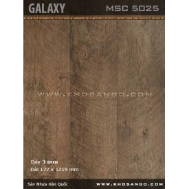 Sàn nhựa Galaxy MSC5025