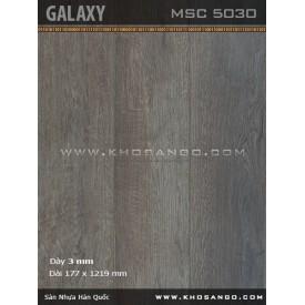 Sàn nhựa Galaxy MSC5030
