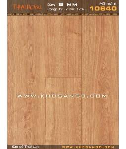 ThaiRoyal Flooring 10640
