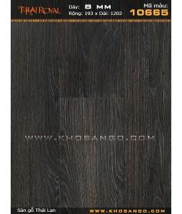 ThaiRoyal Flooring 10665