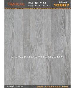 Sàn gỗ ThaiRoyal 10667
