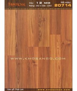 Sàn gỗ ThaiRoyal 20714