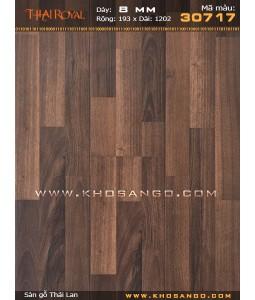 Sàn gỗ ThaiRoyal 30717