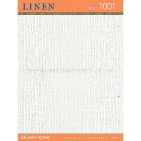 Vải dán tường Linen 1001