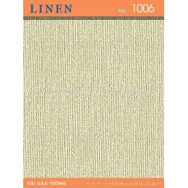 Vải dán tường Linen 1006