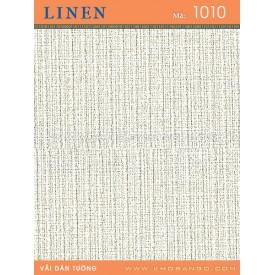 Vải dán tường Linen 1010