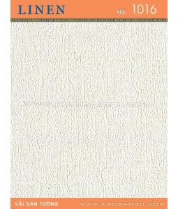 Vải dán tường Linen 1016