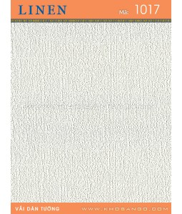 Vải dán tường Linen 1017