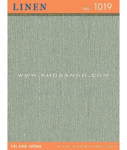Vải dán tường Linen 1019