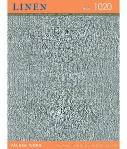 Vải dán tường Linen 1020