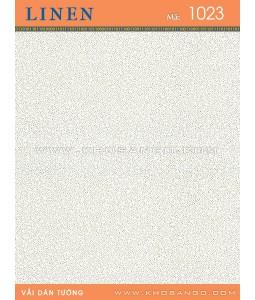 Vải dán tường Linen 1023