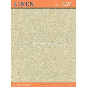 Vải dán tường Linen 1024