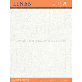 Vải dán tường Linen 1025