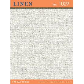 Vải dán tường Linen 1029