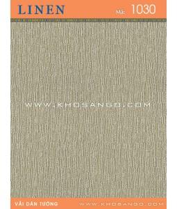 Vải dán tường Linen 1030